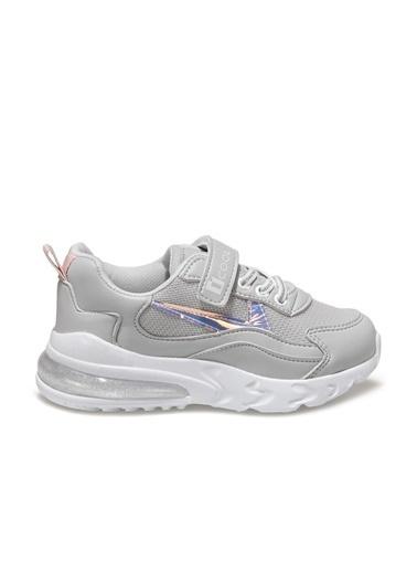 Cool Spor Ayakkabı Gümüş